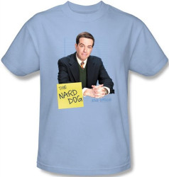 The Office the Nard Dog T-Shirt