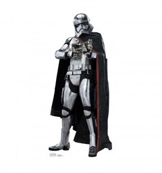 Image for Star Wars Lifesize Standup - Captain Phasma the Force Awakens