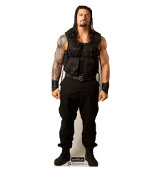 Image for WWE Lifesize Standup - Roman Reigns