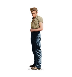 Image for James Dean Lifesize Standup - Collectors Edition