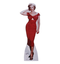 Image for Marilyn Monroe Lifesize Standup - Niagra