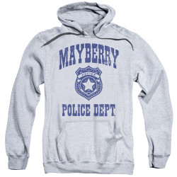 Image for Andy Griffith Show Hoodie - Mayberry Police