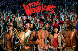 Image for The Warriors Gang Poster
