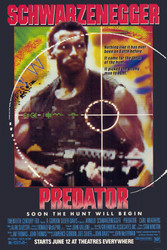Image for Predator One Sheet Poster