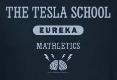 Image for Eureka Tesla School T-Shirt