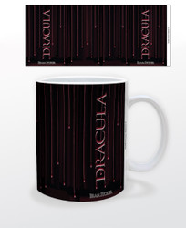 Image for Bram Stoker Dracula Coffee Mug