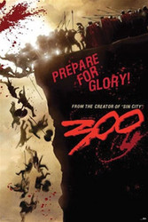 Image for 300 Poster - Movie