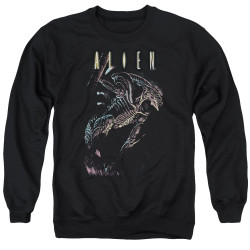 Image for Alien Crewneck - Form and Void