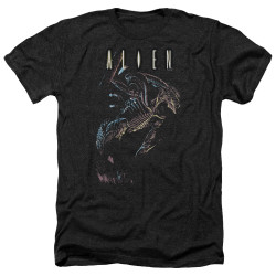 Image for Alien Heather T-Shirt - Form and Void