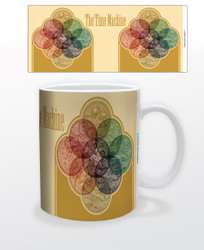 Image for H.G. Wells The Time Machine Coffee Mug