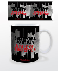 Image for Tale Two Cities Coffee Mug