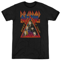 Image for Def Leppard Ringer - Hysteria Tour