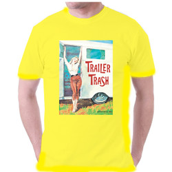 Image for Trailer Trash T-Shirt