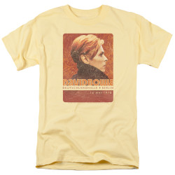 Image for David Bowie T-Shirt - Stage Tour Berlin 78