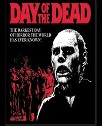 Image for Day of the Dead Poster