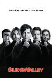 Image for Silicon Valley Poster