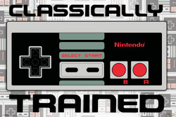 Image for Nintendo Poster - Classically Trained