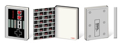 Image for Nintendo Controller Journal - Premium