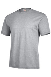 Image for Plain Grey heather T-Shirt