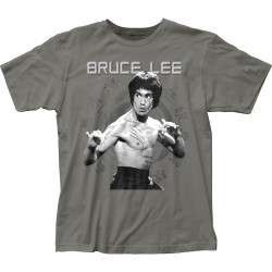 Image for Bruce Lee Jun Fan T-Shirt