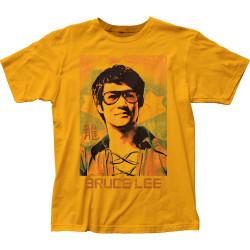 Image for Bruce Lee Sunglasses T-Shirt