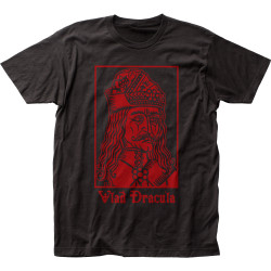 Image for Vlad Dracula T-Shirt