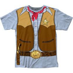 Image for Cowboy T-Shirt