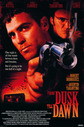 Image for From Dusk Till Dawn Poster