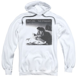 Image for Billy Joel Hoodie - The Stranger