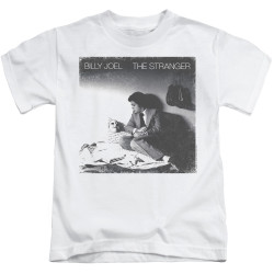 Image for Billy Joel The Stranger Kid's T-Shirt