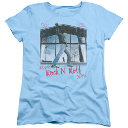 Image for Billy Joel Womans T-Shirt - Glass Houses
