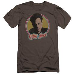 Image for Billy Joel Premium Canvas Premium Shirt - Billy Joel