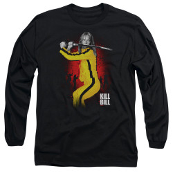 Image for Kill Bill Long Sleeve Shirt - Surrounded