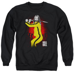 Image for Kill Bill Crewneck - Surrounded