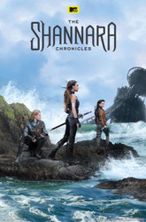 Image for The Shannara Chronicles Poster - Key Art