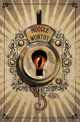 Image for Fantastic Beasts Poster - Muggle Worthy