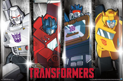 Image for Transformers Poster - Classic
