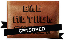 Image for Pulp Fiction magnet - Bad Mother F*****