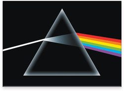 Image for Pink Floyd magnet - Dark Side