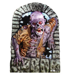 Image for Zombie in Crypt Standup
