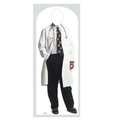 Image for Doctor Stand-In Standup
