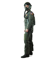 Image for Fighter Jet Pilot Standup