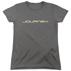 Image for Journey Womans T-Shirt - Logo