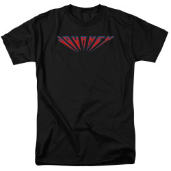 Image for Journey T-Shirt - Perspective Logo
