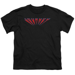 Image for Journey Youth T-Shirt - Perspective Logo