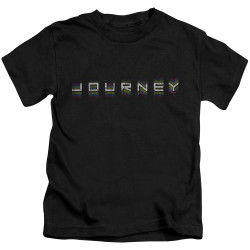 Image for Journey Repeat Logo Kid's T-Shirt