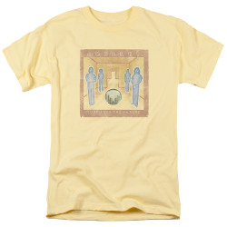 Image for Journey T-Shirt - Look Cover