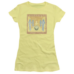Image for Journey Girls T-Shirt - Look Cover