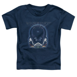 Image for Journey Frontiers Cover Toddler T-Shirt