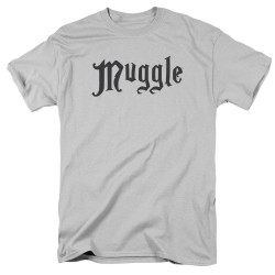 Image for Harry Potter T-Shirt - Muggle